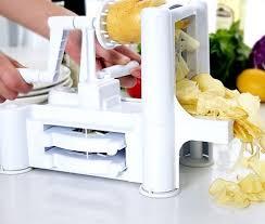 Kitchen Gadget Ideas 99 Best Vegetable Spiral Slicer Images On Pinterest Vegetable