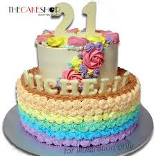 Cake Decorating Singapore Colour Dreams Cake Delivery Singapore