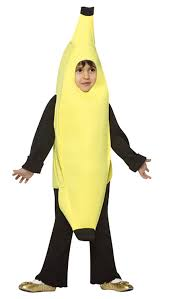 fruit halloween costumes for kids amazon com rasta imposta light weight banana clothing