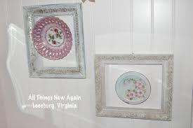 diy how to transform cheap old frames into elegant home decor