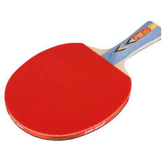 Dhs Table Tennis by Amazon Com Dhs Table Tennis Racket 3002 Ping Pong Paddle
