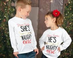 matching sibling shirts set of 2 graphic