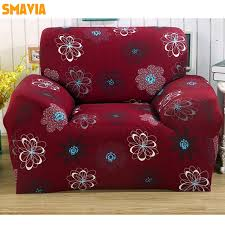 Slipcover For Reclining Sofa by Online Get Cheap Slipcovers For Recliners Sofas Aliexpress Com
