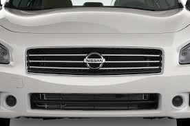 2011 Nissan Maxima Reviews And Rating Motor Trend