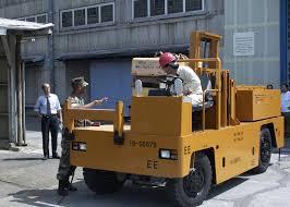 Forklift Mechanic File Us Navy 060827 N 6959h 001 Construction Mechanic 1st Class