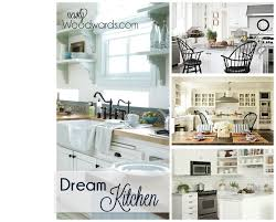 my dream kitchen and a 50 williams sonoma gift card giveaway