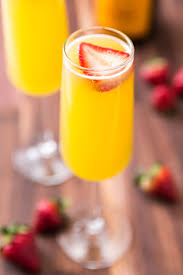 60 best mimosa drink recipes how to make perfect mimosas u2014delish com