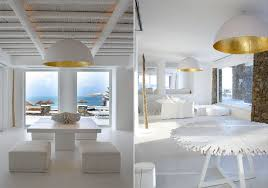 History Of Interior Design Styles Greek U0026 Greece Home Style Design