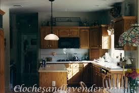 kitchen project on a budget u2013 the backsplash cloches u0026 lavender