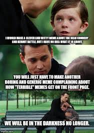 Witty Memes - finding neverland memes imgflip