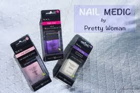 my experience with nail medic by pretty woman sifa u0027s corner