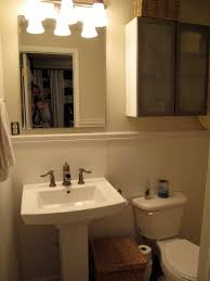 Bathroom Pedestal Sink Ideas Bathroom Astonishing Pedestal Sink Bathroom Design Ideas With