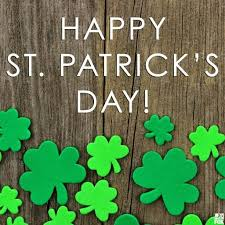 54 best st patrick u0027s day irish blessings sayings graphics images
