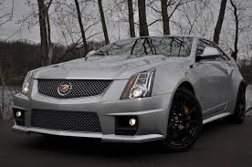 cadillac cts 2011 for sale review 2011 cadillac cts v coupe the blooded coupe