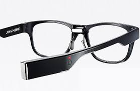 Jins Meme - jins meme smart glasses tracking your eyes tell you if you re tired