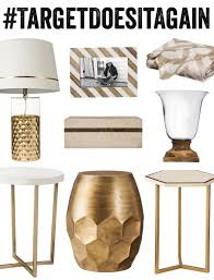 best 25 target accent table ideas on pinterest gold accent