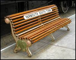 national railway museum yarmouth bench national railway u2026 flickr