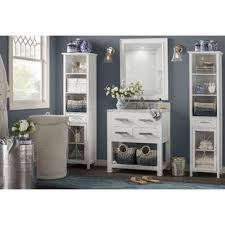 linen cabinets u0026 towers you u0027ll love wayfair