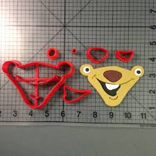 pj masks owlette cookie cutter