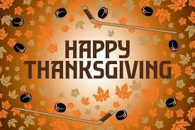 a hockey thanksgiving what are we thankful for realsport