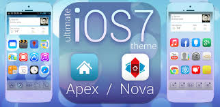 theme nova launcher android ultimate ios7 launcher theme v3 4 apk download free apkmirrorfull