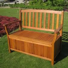 Patio Furniture Storage Bench Storage Outdoor Benches You U0027ll Love Wayfair