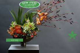 Thompson Florist by Washington Florist Flower Delivery By Volanni