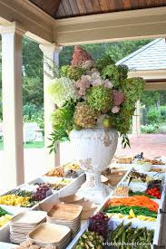 trayscapes barcarts recipes summer entertaining tips