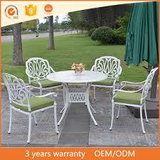 garden furniture cast aluminium garden furniture cast aluminium