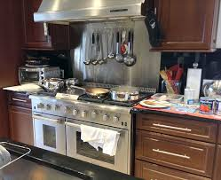 Gas Countertop Range Kitchen Cooktops Thor Kitchen Stoves Professional Stainless Steel Ranges And Hoods