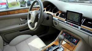 2009 audi a8l in review village luxury cars toronto youtube