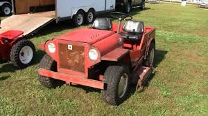 mini jeep wrangler for kids rare mini jeep roof palomino lawn tractor trucks i like and a