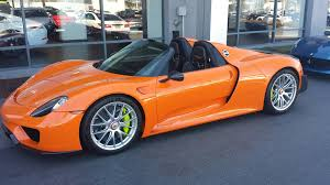 gulf car gulf orange 918 6speedonline porsche forum and luxury car resource