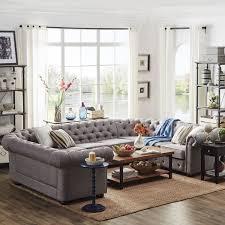 U Sofas Best 25 U Shaped Sectional Sofa Ideas On Pinterest U Shaped