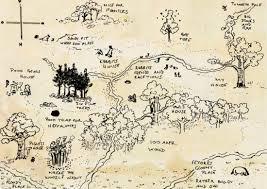 Narnia Map Maths Map Shed The Mathematics Shed