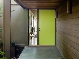 Door Accent Colors For Greenish Gray | 13 favorite front door colors hgtv