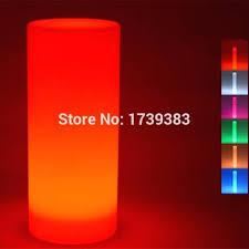 low voltage led column lights multi color led landscape lighting knotcause com
