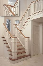 stair design meticulous design details our new little cottage pinterest