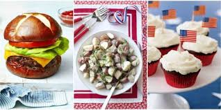 Backyard Cookout Ideas Best 4th Of July Party Ideas 2017 Food Decorations And More For