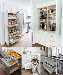modern kitchen cabinet storage ideas useful kitchen storage ideas for modern style makeover