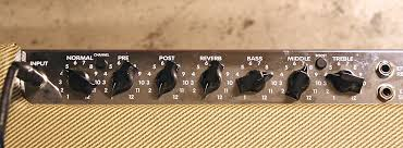 Peavey Classic 30 Cabinet What Is Tone Part 3 Setting Up Your Amp