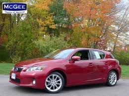 lexus 200h for sale used lexus ct 200h for sale in manchester nh 13 used ct 200h