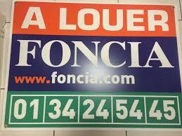 foncia si e social agence immobilière pontoise 95300 foncia vexin 8 rue thiers