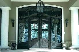 Exterior Doors Houston Tx Front Doors Houston Iron Entry Doors Houston Tx Forexcaptain Info