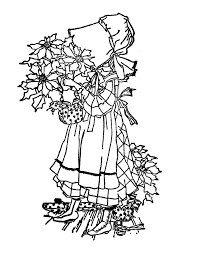 image result for holly hobbie coloring pages coloring pages