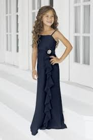navy blue junior bridesmaid dresses google search jr
