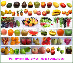 Vegetable And Fruit Decoration Artificial Peach Fruits Decorative Fruits And Vegetables Fake