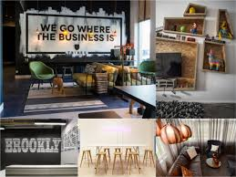 cool and the gang our pick of five trendy offices from around the