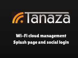 auchan si e social tanaza servizio cloud che dà i superpoteri al router wi fi tom s