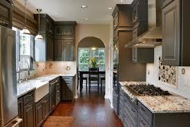Galley Kitchen Designs Ideas Amusing Galley Kitchen Design Ideas Of A Small Latest Home Decor